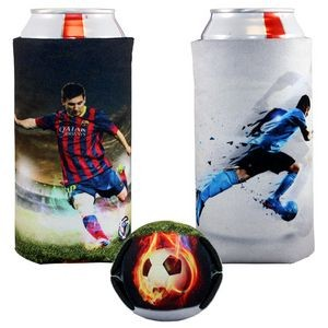 Arctic Sleeve� Beverage Holder (4CP/ Dye Sublimation)